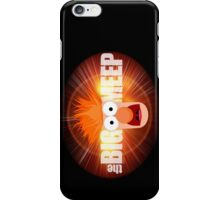 The Big Meep iPhone Case/Skin