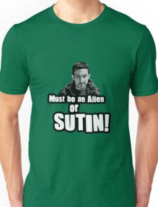 Alien of Sutin T-Shirt