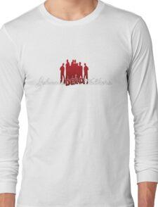 Keep walking... even dead #4 Long Sleeve T-Shirt