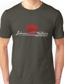 Keep walking... even dead #4 Unisex T-Shirt