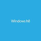 Windows h8 by youjay68