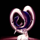 LIGHT PAINTING by PALLABI ROY