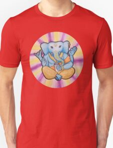 ganesh enjoys shakes T-Shirt