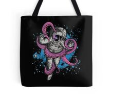 Anxiety. Tote Bag