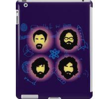The Big Beards Theory iPad Case/Skin