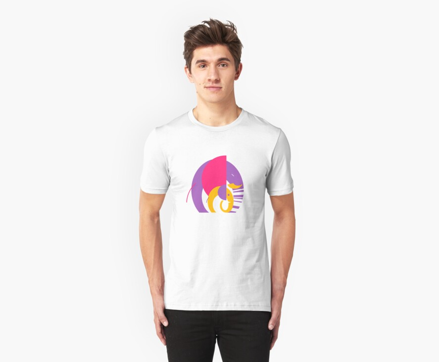 'Stand by Me' - Graphic T shirt by BlueShift