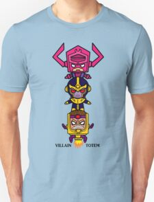 The Villain Totem T-Shirt