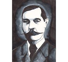 Arthur Conan Doyle Photographic Print