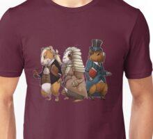 Guinea Pigs of law Unisex T-Shirt