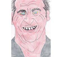 Mel Gibson Photographic Print