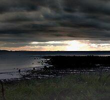 Sky by pantherart