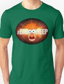 The Big Meep Unisex T-Shirt