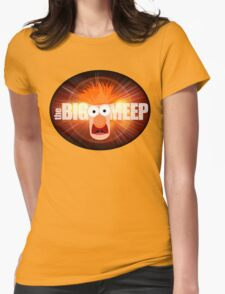 The Big Meep Womens T-Shirt