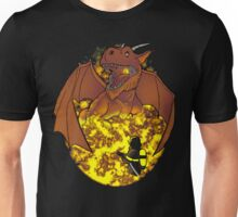 The Fire: an epic fight. Unisex T-Shirt