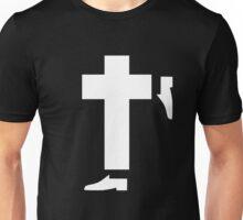 michael jackson tribute white Unisex T-Shirt
