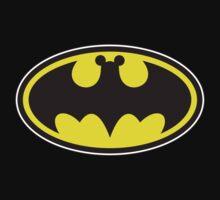Bat Mickey by crunchyparadise