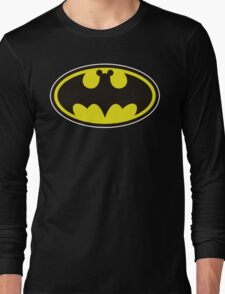 Bat Mickey Long Sleeve T-Shirt