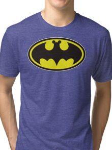 Bat Mickey Tri-blend T-Shirt