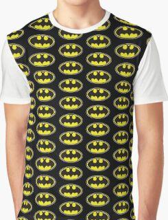 Bat Mickey Graphic T-Shirt