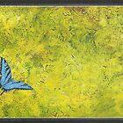 Blue Tiger by Edmund J. Gray