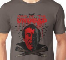 King of the Undead Unisex T-Shirt
