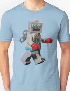 Lego Retro Robot T-Shirt