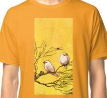 Early Bird Tweets Classic T-Shirt
