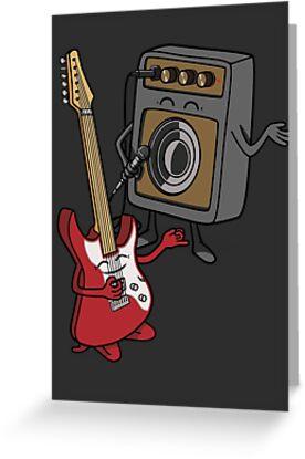 I wanna rock! by J.C. Maziu