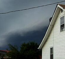 Severe Storm Warning 1 by dge357