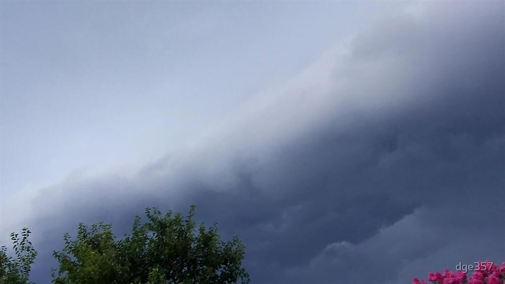 Severe Storm Warning 2 by dge357