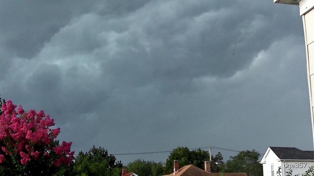 Severe Storm Warning 4 by dge357