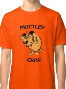 Muttley Crew  Classic T-Shirt