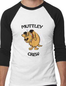 Muttley Crew  Men's Baseball ¾ T-Shirt