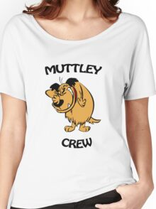Muttley Crew  Women's Relaxed Fit T-Shirt