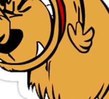 Muttley Crew  Sticker