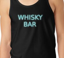 Whisky Bar Tank Top