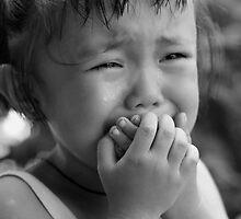 Cry of the Innocent by Jerry Dorado Alcantara