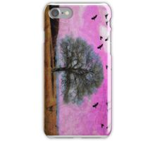 Candyflosscape iPhone Case/Skin