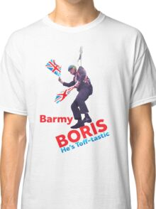 Boris Johnson Classic T-Shirt