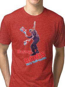 Boris Johnson Tri-blend T-Shirt