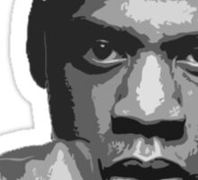 Jay Z Sticker