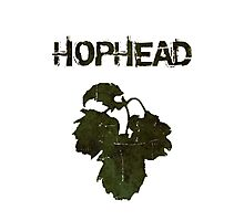 Hophead Photographic Print