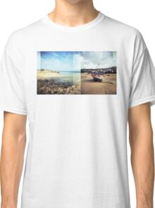 St Ives, Cornwall Classic T-Shirt