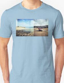 St Ives, Cornwall Unisex T-Shirt
