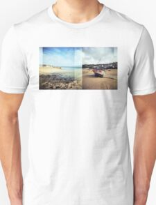 St Ives, Cornwall T-Shirt