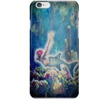 The little Mermaid - iphone iPhone Case/Skin