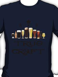 True Craft T-Shirt