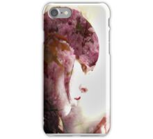 Titania Ayume iPhone Case/Skin