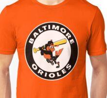 Orioles Unisex T-Shirt