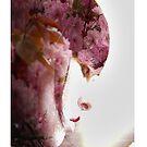 Titania Ayume - Iphone by Gal Lo Leggio